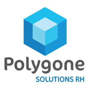 logo polygone solutions