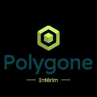 logo polygone interim