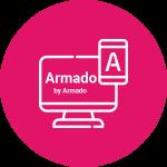 Bulle application Armado