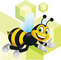 abeilles, ruches