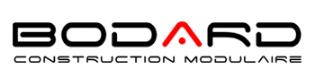 logo entreprise BODARD