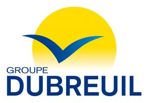 logo client  GroupeDubreuil