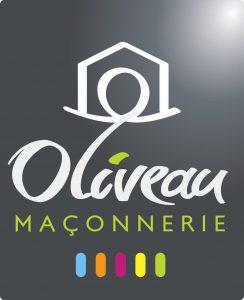 logo client  oliveau maconnerie