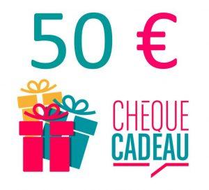 50 euros parrainage